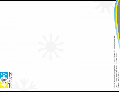 Ankara Antetli Kağıt Basımı